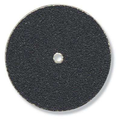 Fine Sanding Rotary Tool Discs for Smoothing Wood and Fiberglass, Removing Rust from Metal, and Shaping Rubber (36-Pack)