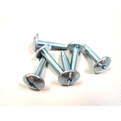 Trim Screws for Load Centers (6-Pack)