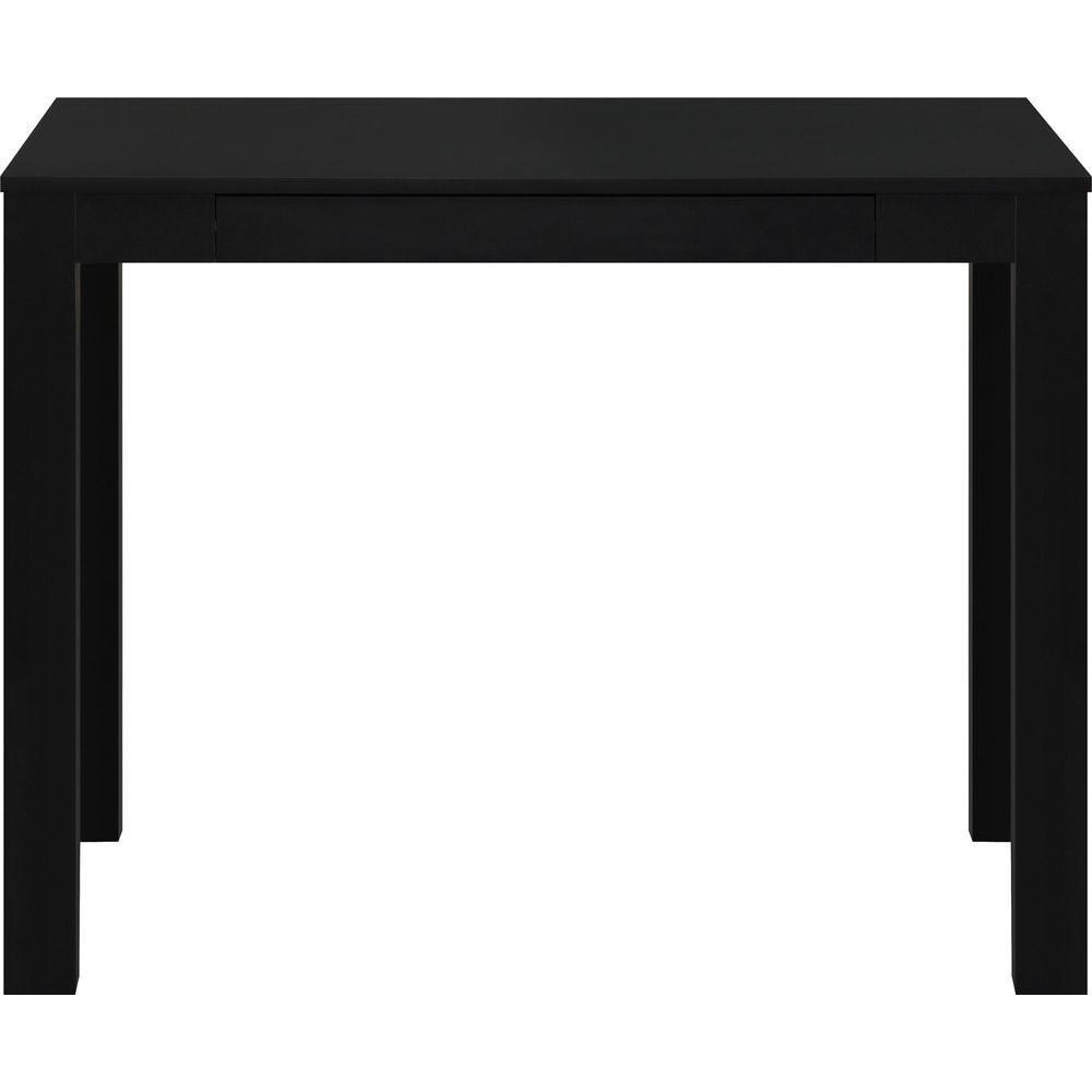 Ameriwood Home Nelson Black Desk HD93790