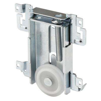Sliding Mirror Door Bottom Roller Assembly