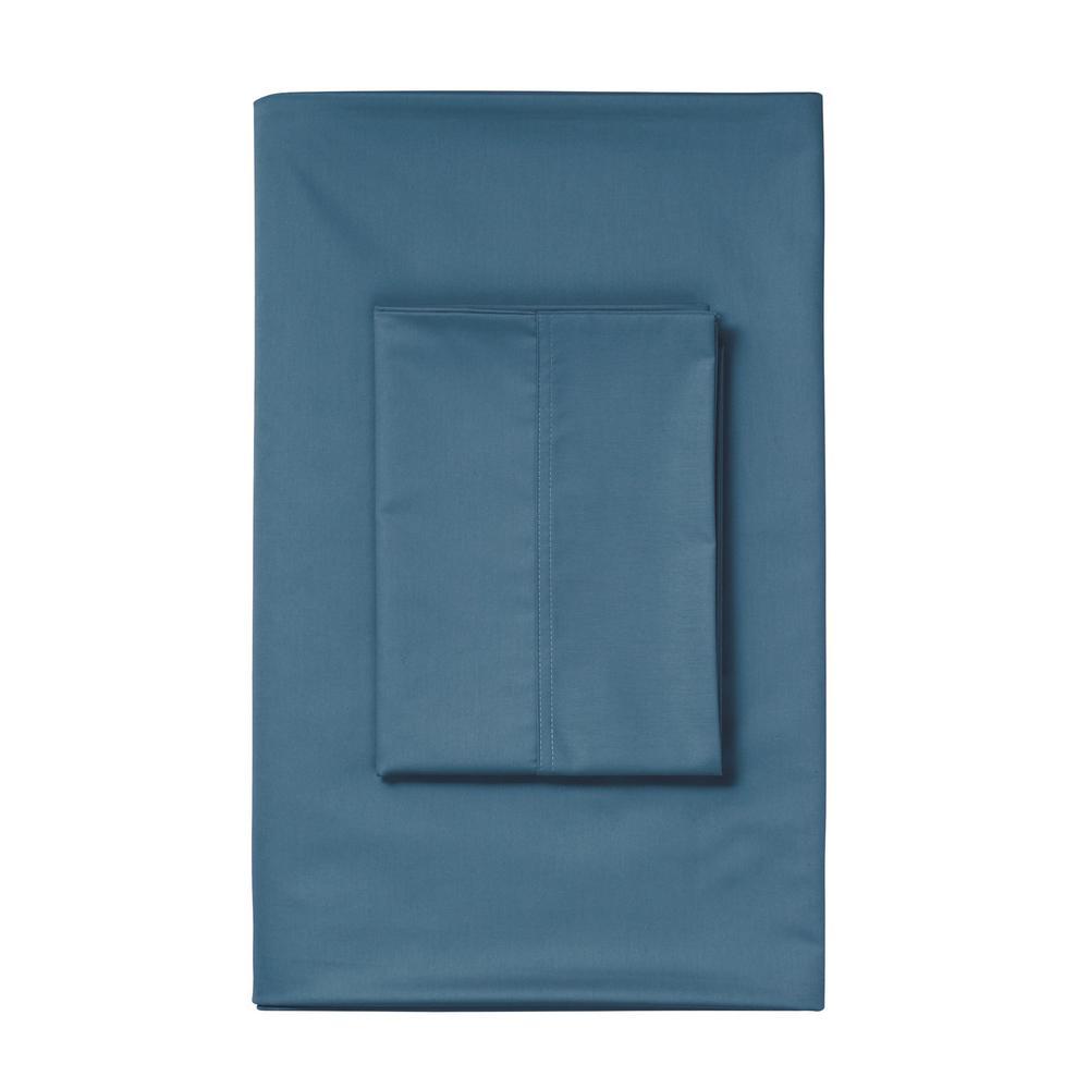 450 Thread Count Deep Pocket Flat Sheet
