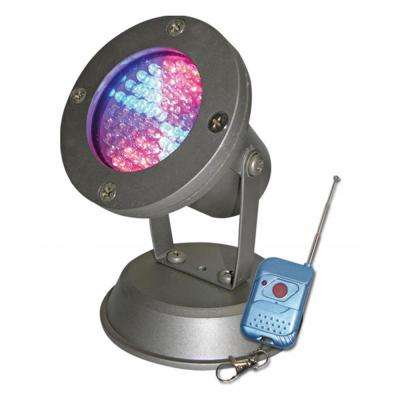 60 LED Super Bright with Remote