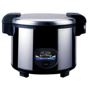 SPT 35-Cup Rice Cooker by SPT