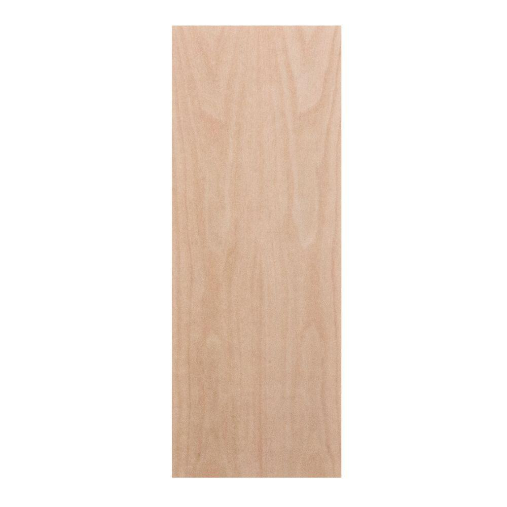 Wall Cabinet End Panel In Unfinished Oak Epwc30oa The Home Depot