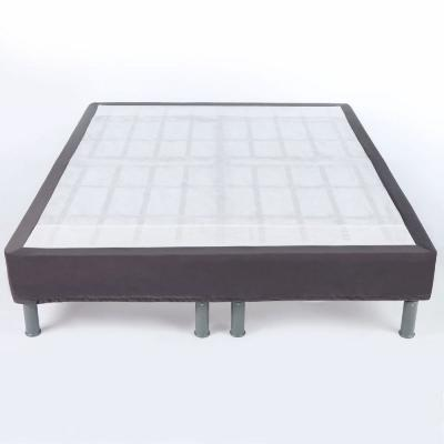 14 in. Steel Queen-size Mattress Foundation