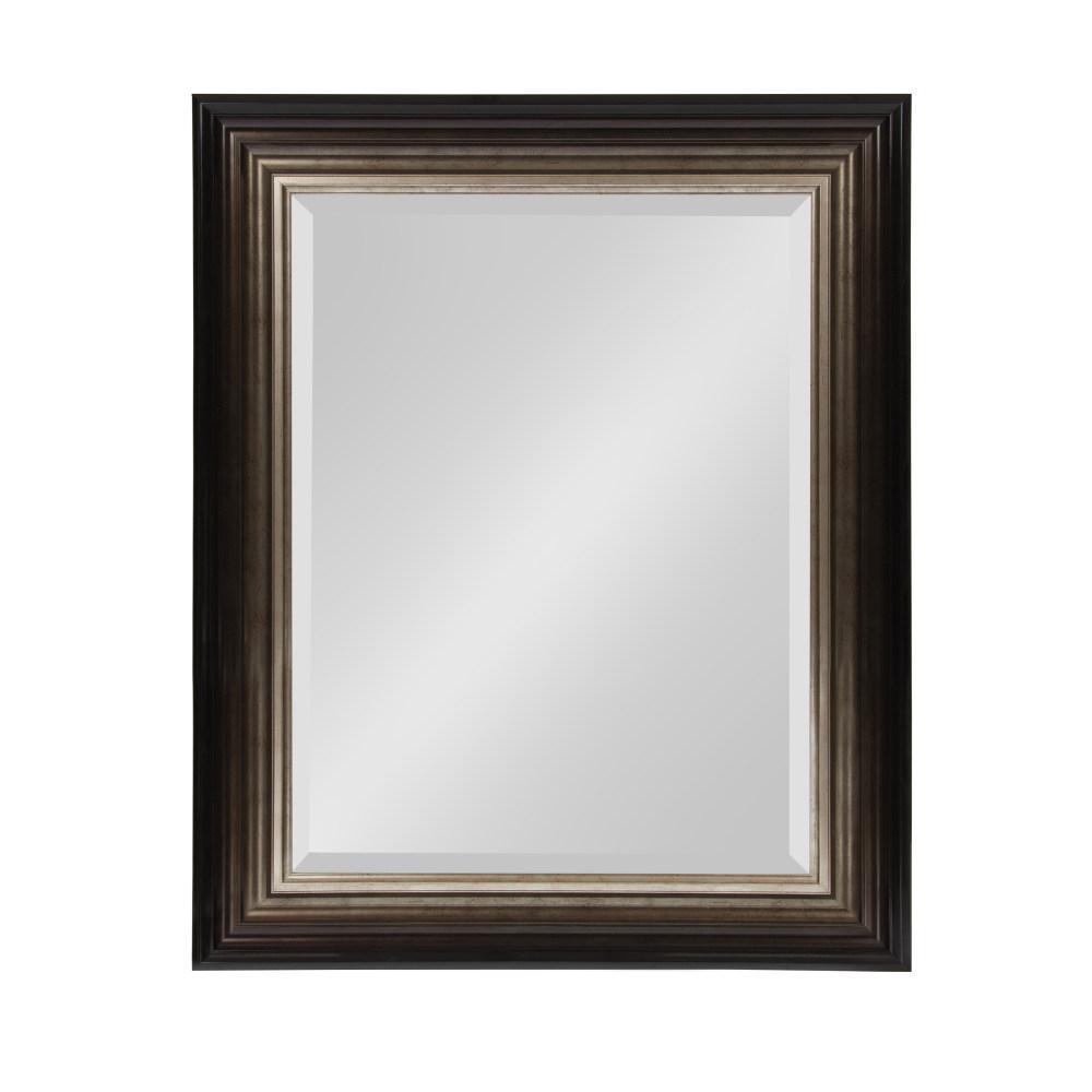 Rivard Rectangle Bronze Mirror