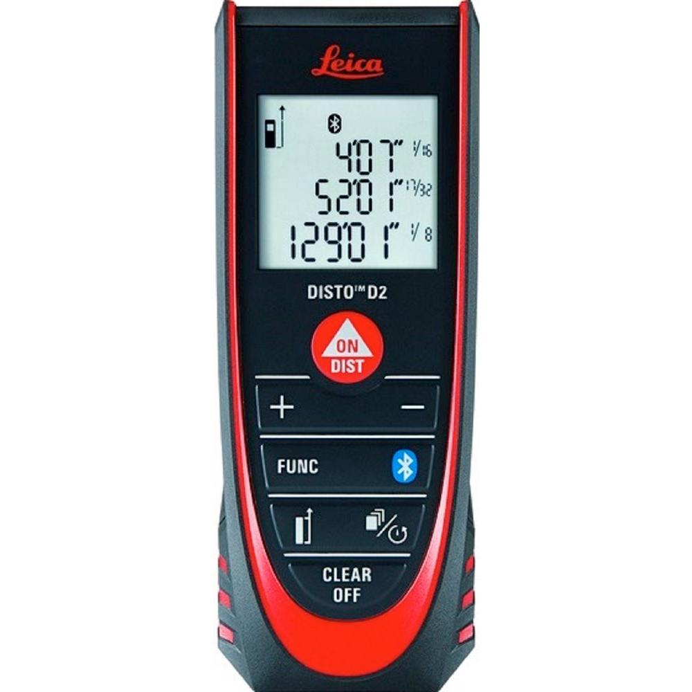 DISTO D2 New 330 ft. Laser Distance Meter