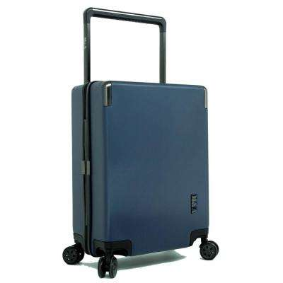 M&A 20 in. Hard Side Polycarbonate Carry-on with Spinners