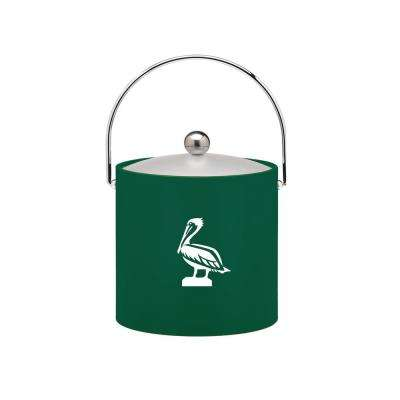 Kasualware Pelican 3 qt. Ice Bucket in Green