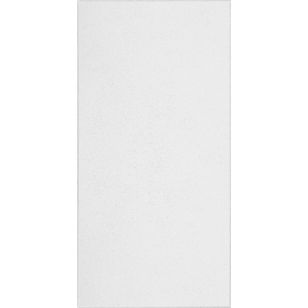 Armstrong CEILINGS Yuma White 2 ft. x 4 ft. Tegular Ceiling Tile (64 sq. ft. / Case)