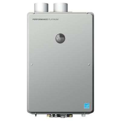 yes - indoor - tankless gas water heaters - water heaters - the home
