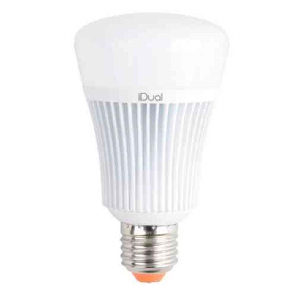60w Equivalent Warm To Cool White A Type E26 Led Smart Light Bulb With Remote Control Capabilities