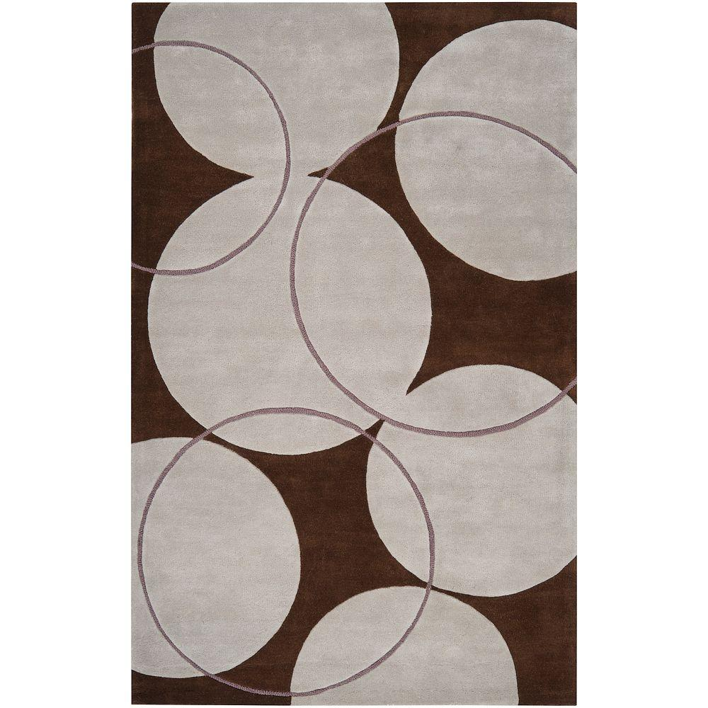 Artistic Weavers Isleton Bone 2 ft. x 3 ft. Accent Rug