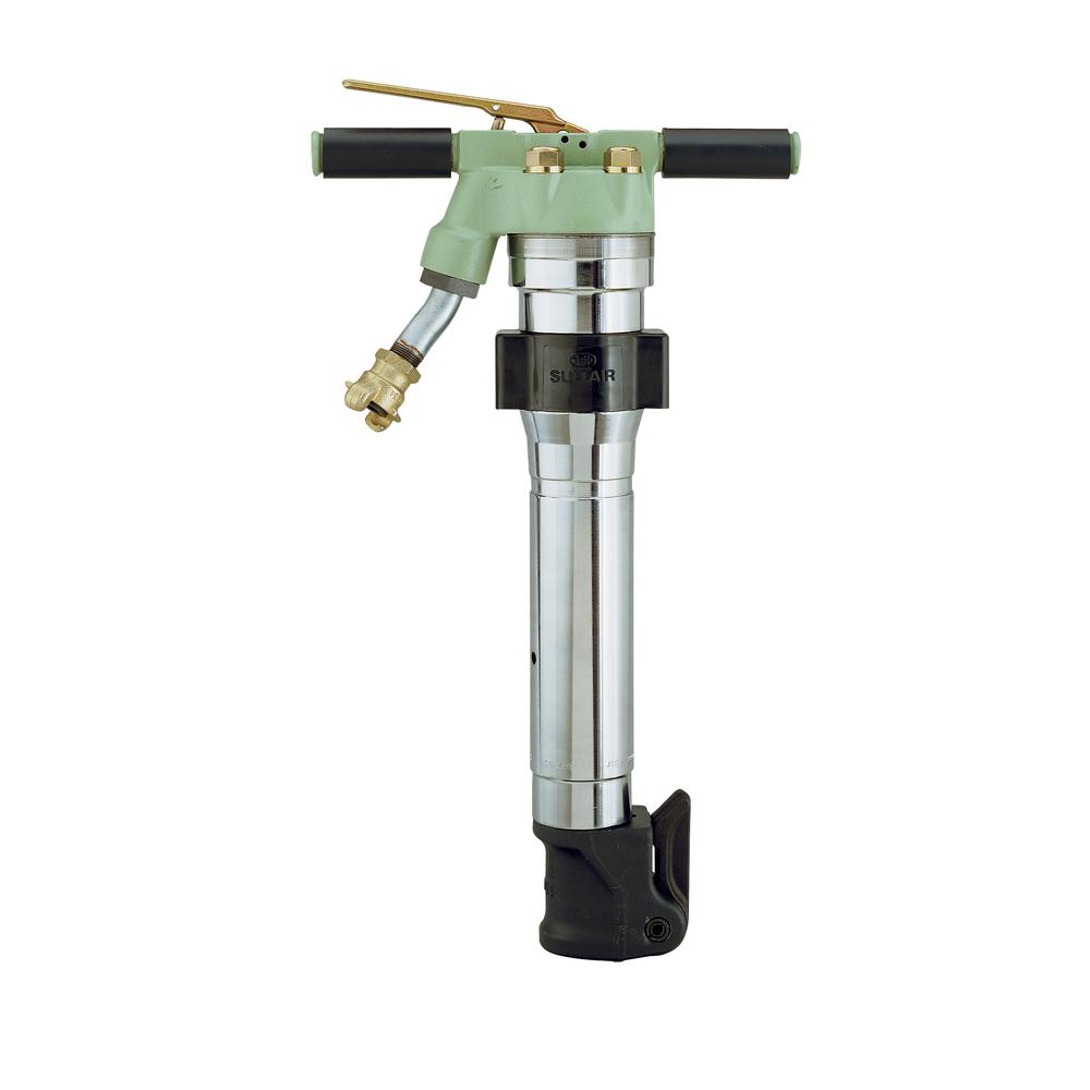 60 lb. 1-1/8 in. Air Powered Paving Breaker