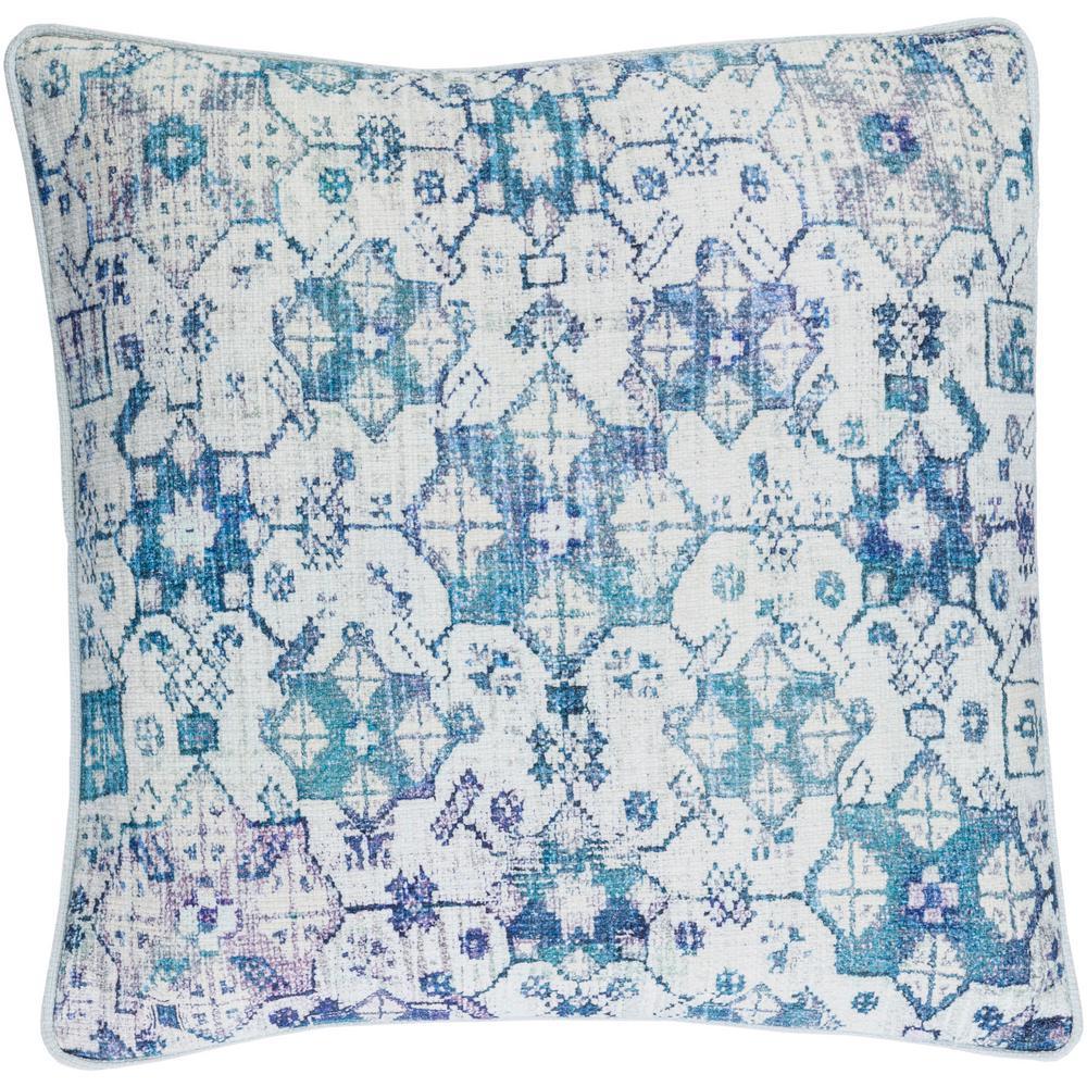 Rumbold Poly Euro Pillow