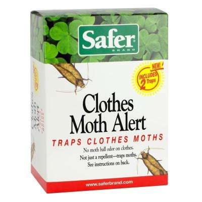 Clothes Moth Alert Trap