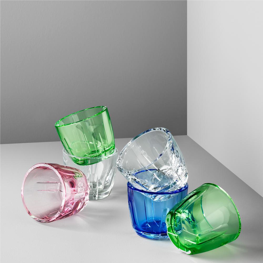 Bruk Votive/Anything Water Blue Bowl (Set of 6)