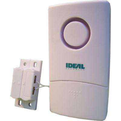 Entry Door Window Alarm with Chime