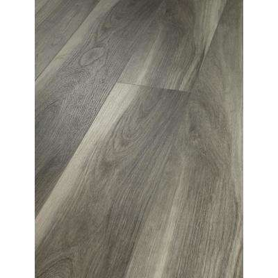 Manor Oak Click 9 in. x 59 in. Barbell Resilient Vinyl Plank Flooring (21.79 sq. ft. / case)