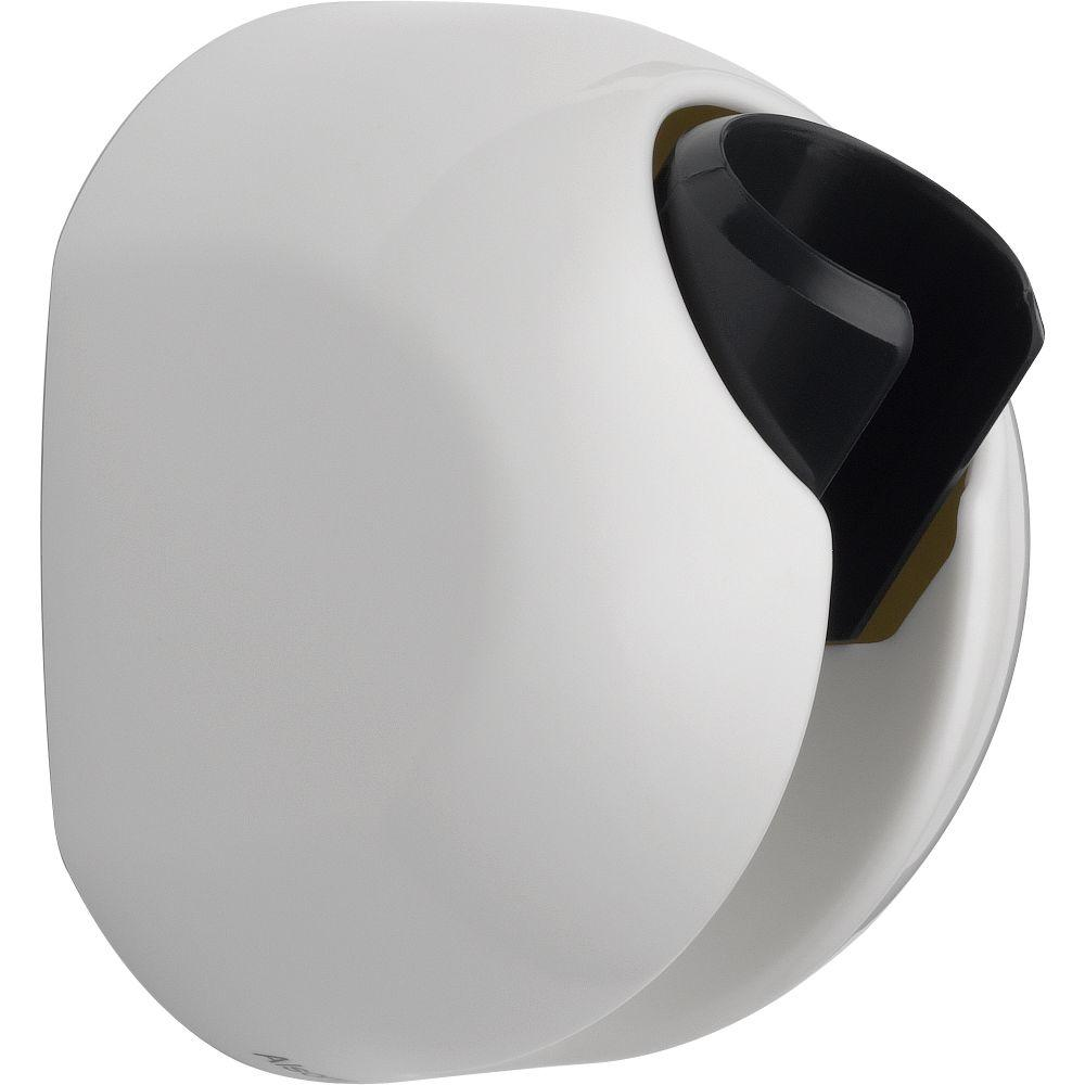 Alsons Wall Mount in White-DISCONTINUED