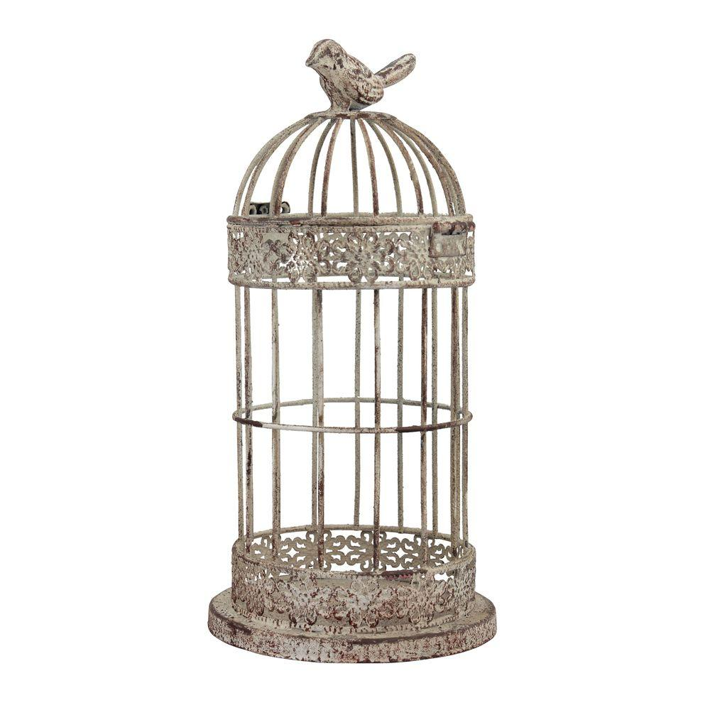Stonebriar Collection 10 In. H X 5 In. W Decorative Wire