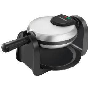 Click here to buy Black & Decker Rotating Waffle Maker by BLACK+DECKER.