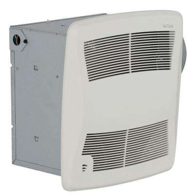 Ultra Green With Humidity Sensing 110 Cfm Ceiling Exhaust Bath Fan Energy