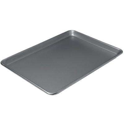 16813 16-3/4 in. x 12 in. Chicago Metallic Non Stick Jelly Roll Pan
