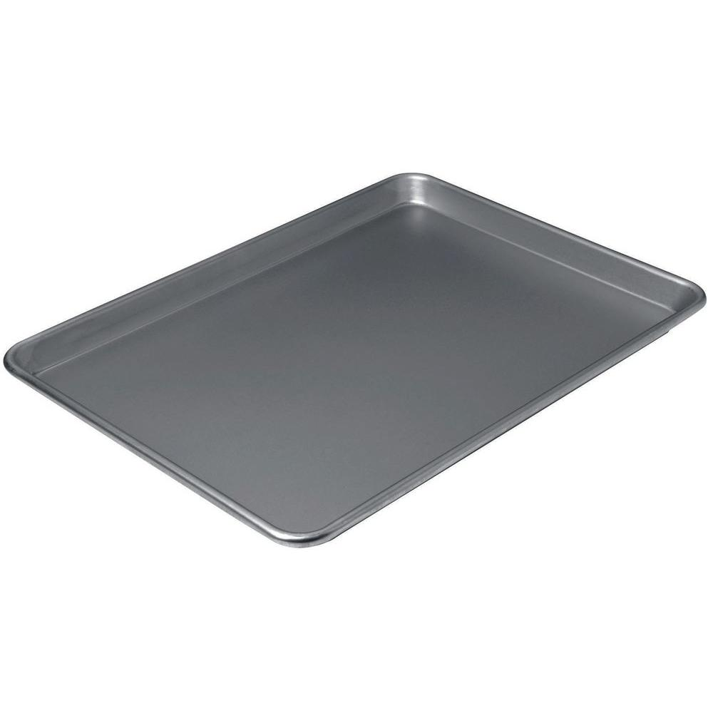 16813 16-3/4 in. x 12 in. Chicago Metallic Non Stick Jelly