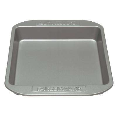 Steel Square Cake Pan