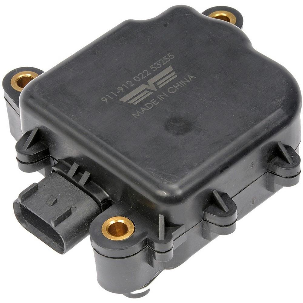intake manifold runner position sensor jeep patriot