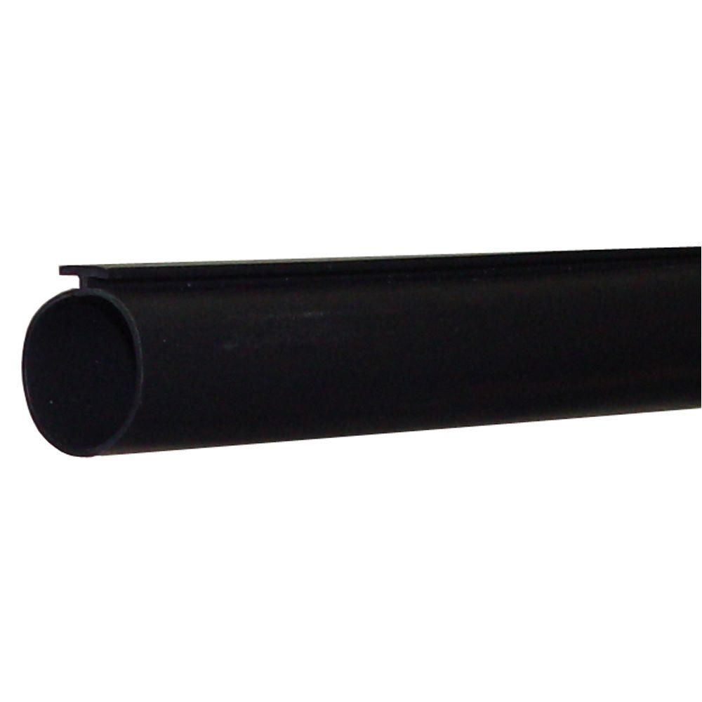 Garage Door Gasket >> Proseal 10 Ft Bulb Seal Replacement Insert With 3 8 In T End