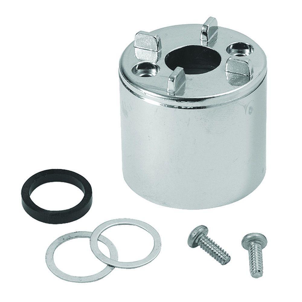 BrassCraft Faucet Stem Repair Kit for Mixet Faucets-SFD0500 - The ...