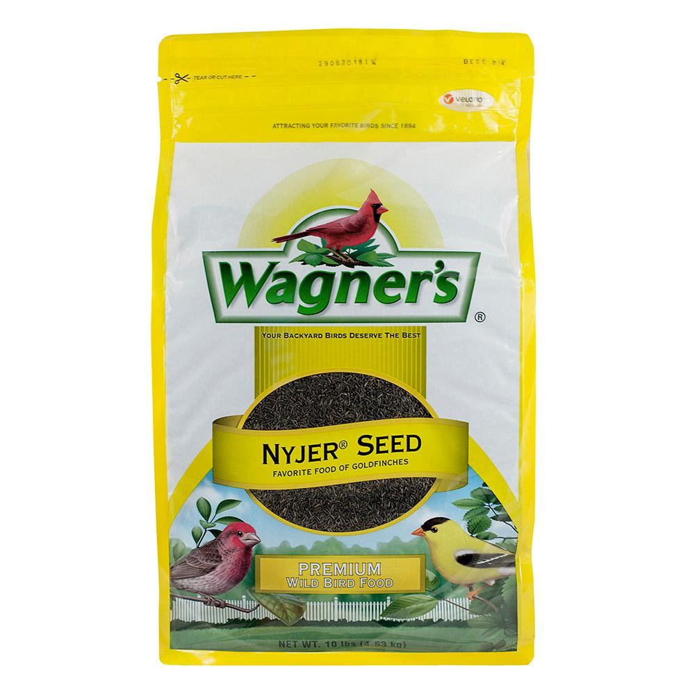 Wagner's 10 lb. Nyjer Seed