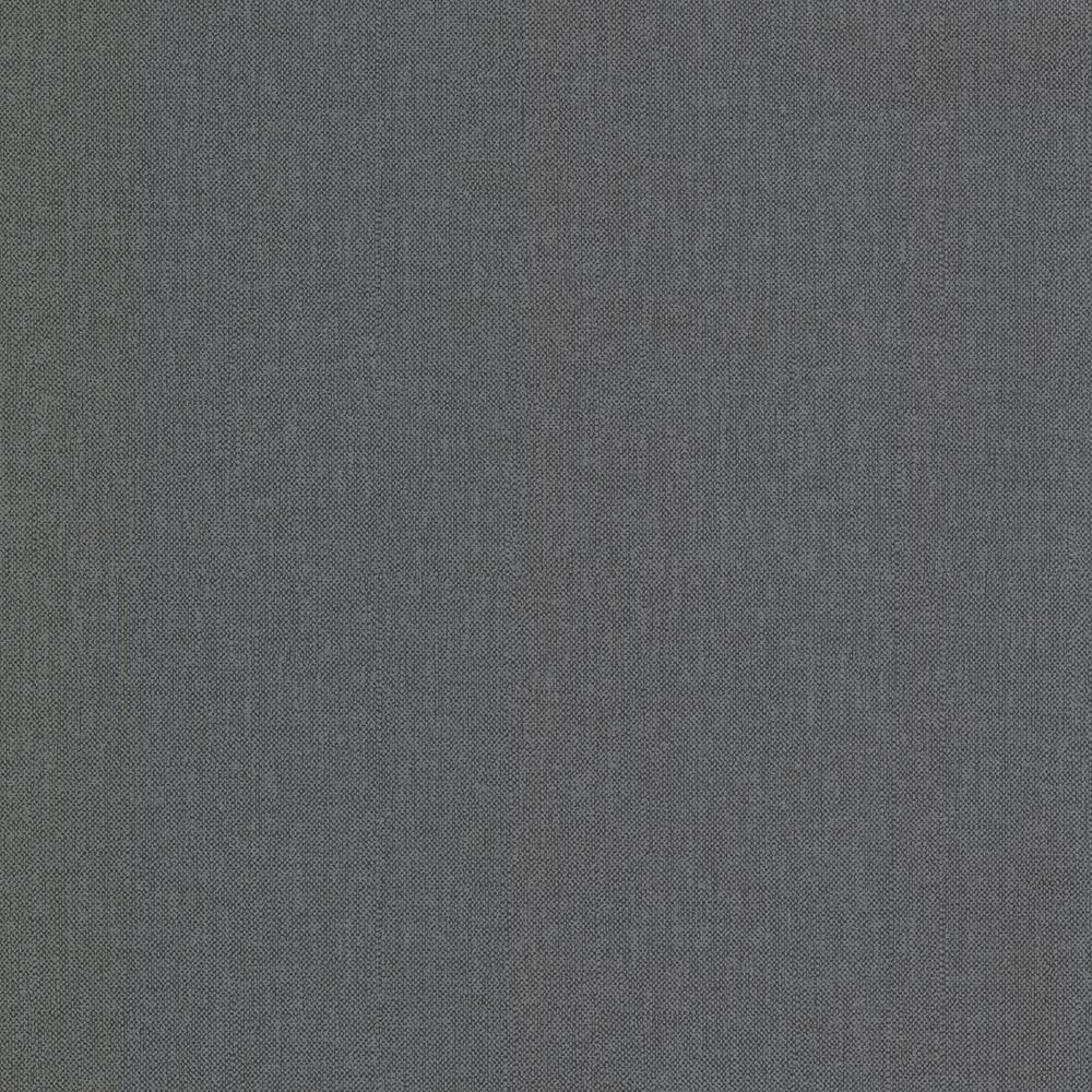 Brewster Albin Charcoal Linen Texture Wallpaper 499 20014