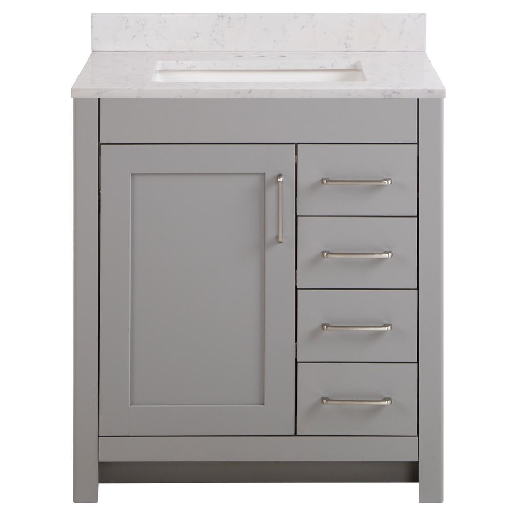 31 Bathroom Vanity