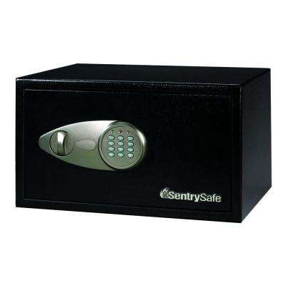 X105P 1.0 cu ft Security Safe with Digital Keypad
