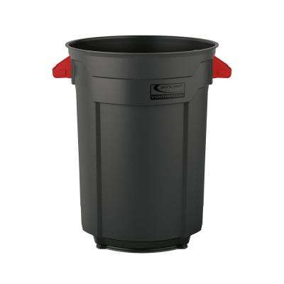 44 Gal. Commercial Utility Trash Can