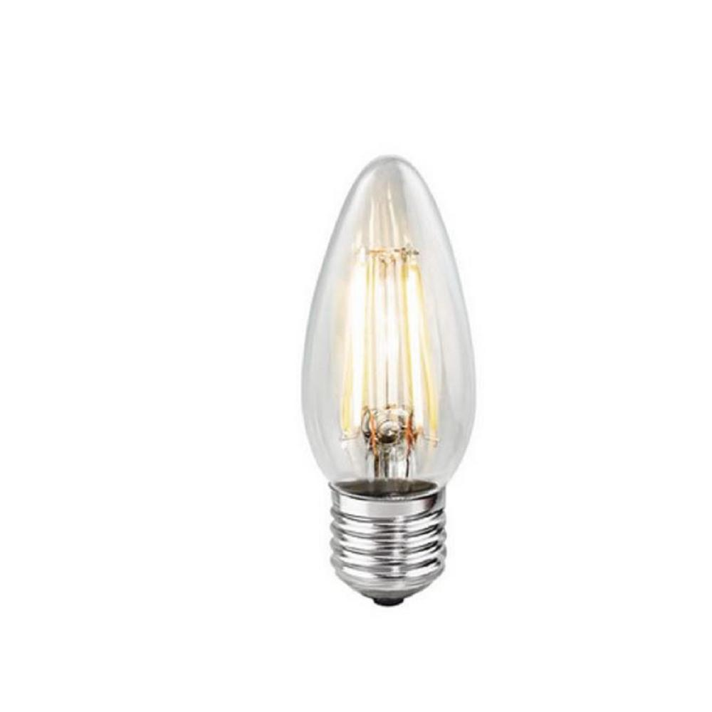 Elegant Lighting 40w Equivalent Soft White E26 Dimmable: Halco Lighting Technologies 40W Equivalent Soft White B10