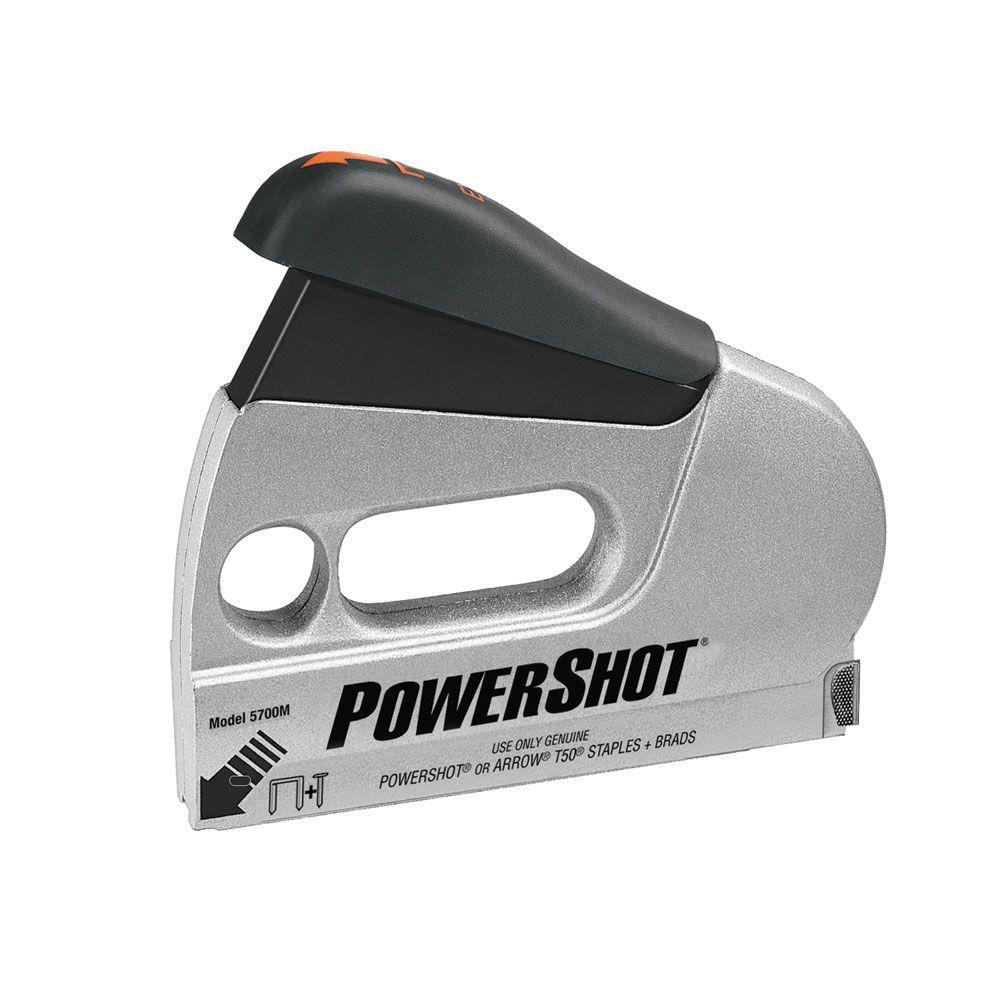 Arrow Fastener T50 5 inch Staple and Nail Gun by Arrow Fastener