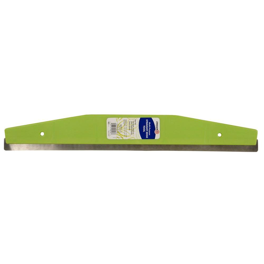 23 in. Straight Edge Wallcovering Tool (Case of 6)