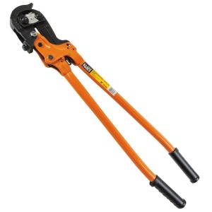 Klein Tools Heavy-Duty Ratcheting Bolt Cutter by Klein Tools