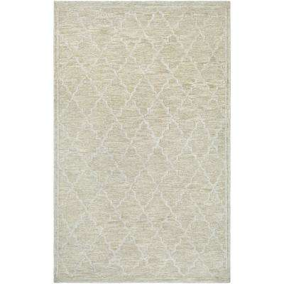 Madera Brinson Linen 6 ft. x 8 ft. Area Rug