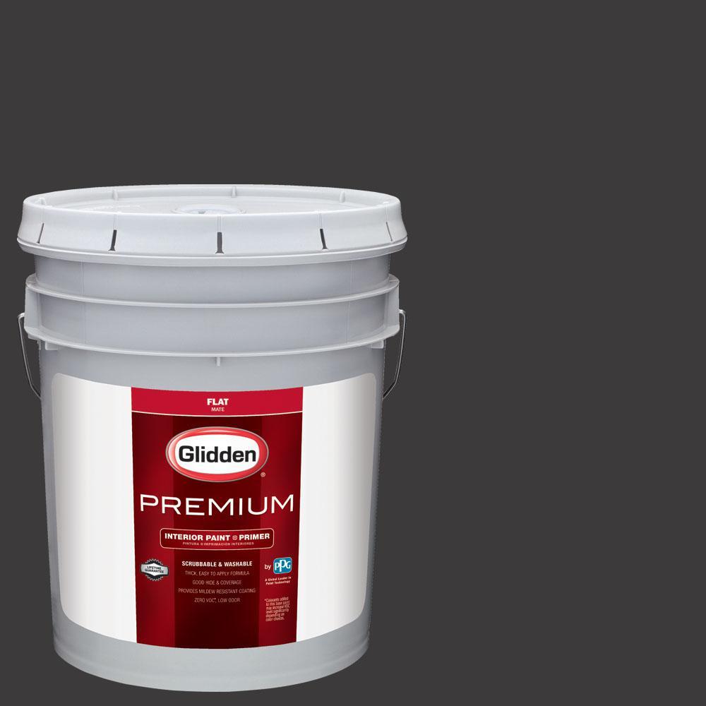 Interior Paint - Tintable - Blacks - Paint Colors - Paint