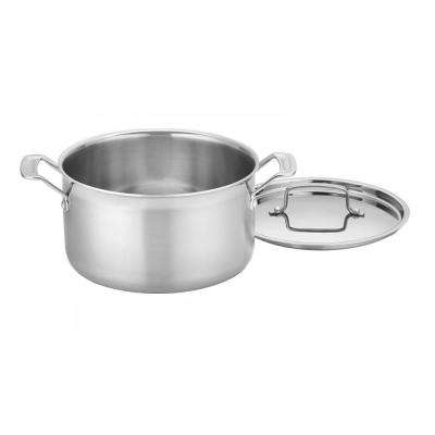 MultiClad Pro 6 Qt. Stainless Stockpot
