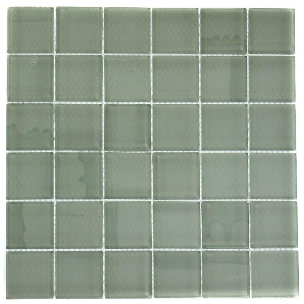12x12 marble tile natural stone tile the home depot contempo seafoam 12 in x 12 in x 8 mm polished dailygadgetfo Image collections