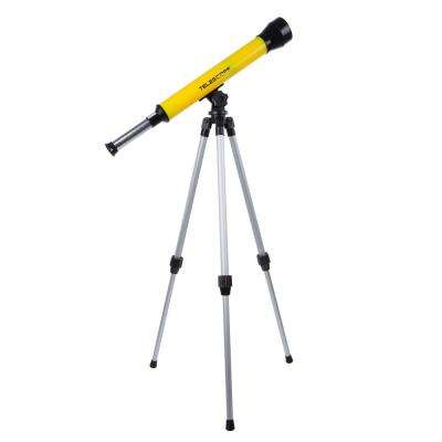 27 in. Telescope for Kids with Tripod