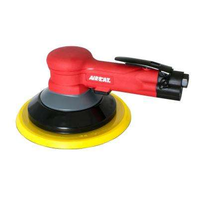 8 in. Composite Geared Sander (3/16 in. Orbit)