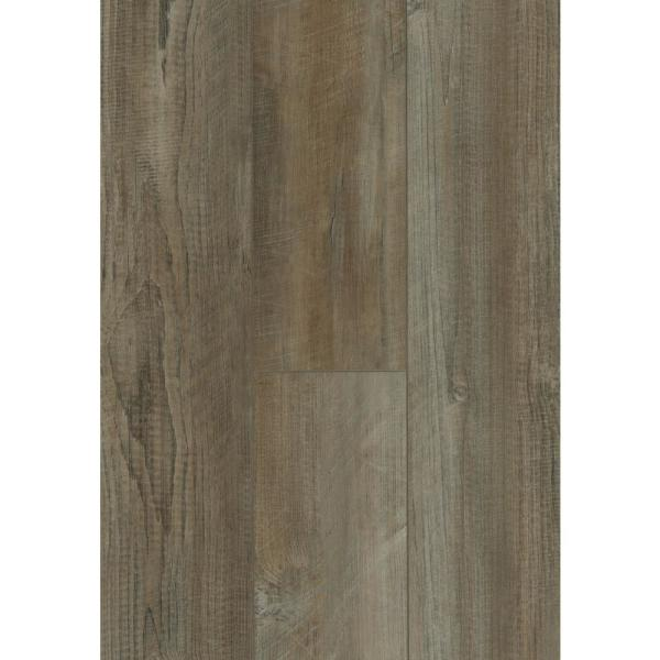 Shaw Pinecrest Click 9 In X 59 In Rugby Resilient Vinyl Plank Flooring 21 79 Sq Ft Case Hd84305006 The Home Depot