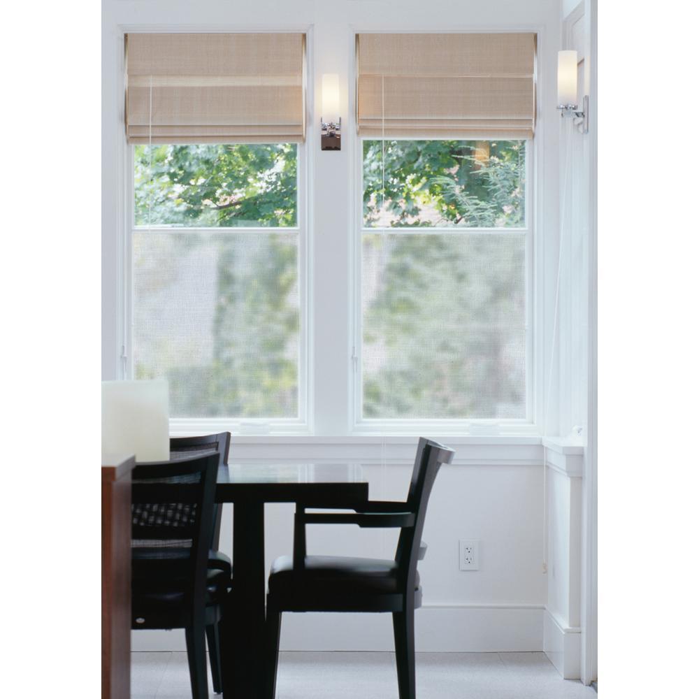 17.7 in. x 59 in. Linen Window Film